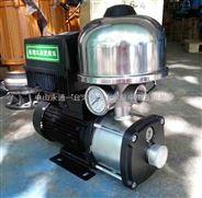SMI3-4台湾三淼小型家用变频泵