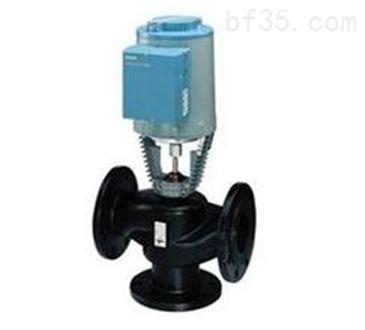 电动蒸汽调节阀图片