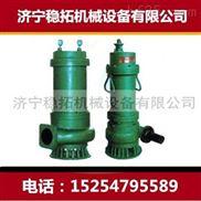 bqs3KW-3KW排污排沙潛水電泵
