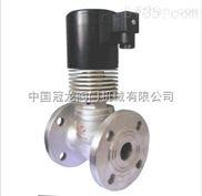 先導式高溫電磁閥 中國冠龍閥門機械有限公司