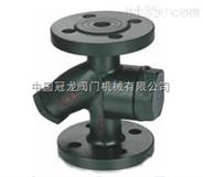 圆盘式法兰蒸汽疏水阀 中国冠龙阀门机械有限公司