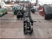 浙江衢州安泰BQG350/0.3矿用防爆气动隔膜泵排污金字招牌