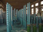 QJR热水潜水电泵