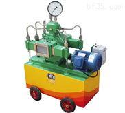4D-SY电动试压泵   手动式管道试压泵