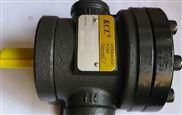 KCL双联叶片泵VQ325-108-32-FRAAA-02好价格