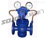 氧氣專用減壓閥