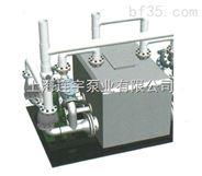 供应 LYWGP10-10-0.75/1.N污水提升设备