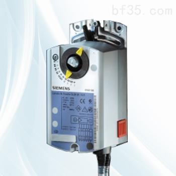产品库 驱动装置 执行器 电动执行器 glb.1e系列风阀执行器
