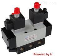 贵州电磁阀 乔尔亚K35D2-15气控换向阀 气动元件 厂家直销