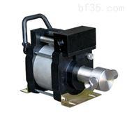 SE系列氣動液體增壓泵