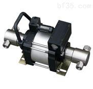 SPT系列氣動液體增壓泵