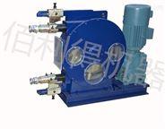LH系列工业软管泵