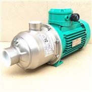 供沃德不锈钢冷热水循环220v泵、地源热泵循环