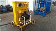 鼎兴机械4D-SY电动试压泵、电动打压泵基本原理