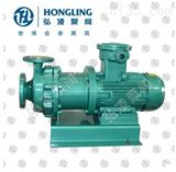 CQB40-25-125無泄漏磁力泵,耐腐蝕磁力離心泵,磁力驅動離心泵