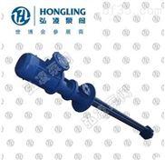 25FY-16A液下式无阻塞化工泵,耐腐蚀液下化工泵,不锈钢液下化工泵