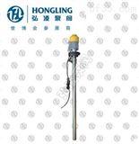 SB-2-1防爆型油桶泵,電動抽油泵,手提式電動抽油泵