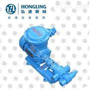 2CY3.3/5-2不锈钢齿轮泵,微型齿轮油泵,齿轮式输油泵