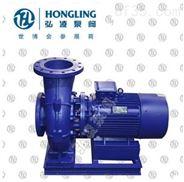 ISW32-160A卧式管道离心泵,卧式单级离心泵,卧式管道泵