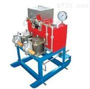 高压气动试压泵