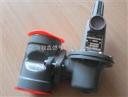 上海供应燃气阀627W-5美国费希尔氨气减压阀FISHER调压器