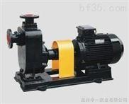卧式悬臂式自吸清水离心泵大流量灌溉泵化工自吸泵