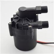 壁掛式太陽能熱水器循環泵,家用空氣能帶堵轉保護泵