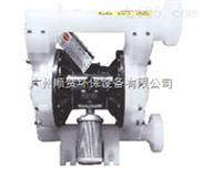 VERDER氣動隔膜泵VA40塑料泵