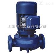 65SG40-80立式耐腐蚀管道泵