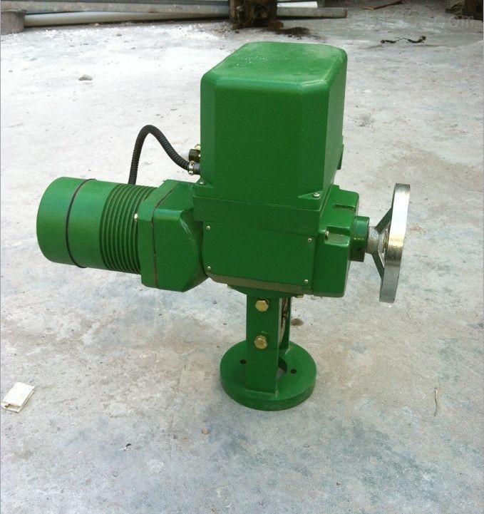 DKZ-510C直行程电子式电动执行器
