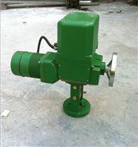 DKZ-510直行程电子式电动执行器