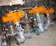 J941-16C鑄鋼截止閥不銹鋼電動截止閥
