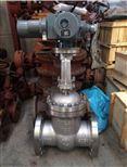 矿用隔爆型电动闸阀