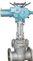 鑄鋼電動閘閥 Z941H-40C  DN125