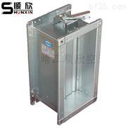 靖江順欣空調 矩形風管止回閥 水平 立式 鍍鋅板逆止閥 500*200