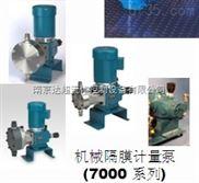 NPA0090PQ1MBN-Neptune机械7000Z系列计量泵