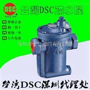 臺灣進口倒吊桶式疏水閥批發 DSC980疏水閥系列代理