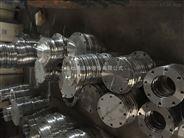 上海杜波 非标 负五负三 法兰 厂家直销现场供应 DN200