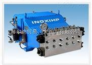 優勢供應INOXIHP高壓氣動控制閥—德國赫爾納(大連)公司