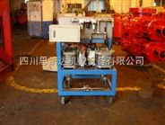 水壓爆破試驗機 計算機控制試壓泵系統 記錄儀試壓泵
