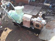 齿轮油泵采购,齿轮油泵材质,齿轮油泵型号类型有哪些