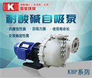 国宝耐酸碱自吸泵价格,pp塑料自吸泵,污水提升泵
