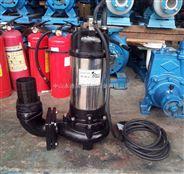 JK-20适用于隧道、地铁、采矿、机场,河道等其他排水供水系统立式污水泵