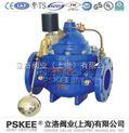 106X-电磁遥控浮球阀-立洛阀业(上海)有限公司