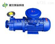 CQG型高溫磁力泵