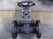 J41H-锻钢截止阀