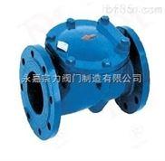 HC44X(SFCV)-橡胶瓣止回阀