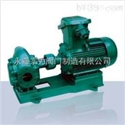 KCB齿轮油泵 2CY齿轮油泵