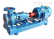 上海冷却泵生产厂家_IS型卧式单级单吸清水离心泵