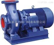 HLB輕型不銹鋼臥式多級離心泵